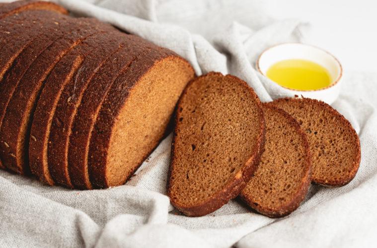 Agluonos duona