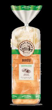 Biržų sumuštinių duona