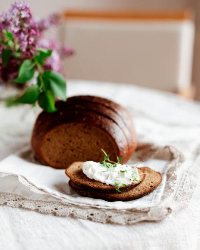 Pirklių duona