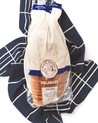 Palangos duona