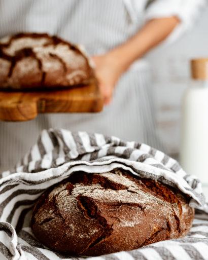 Artisan tamsi duona