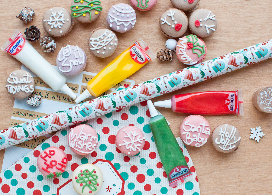 Kalėdiniai skanėstai paprastai