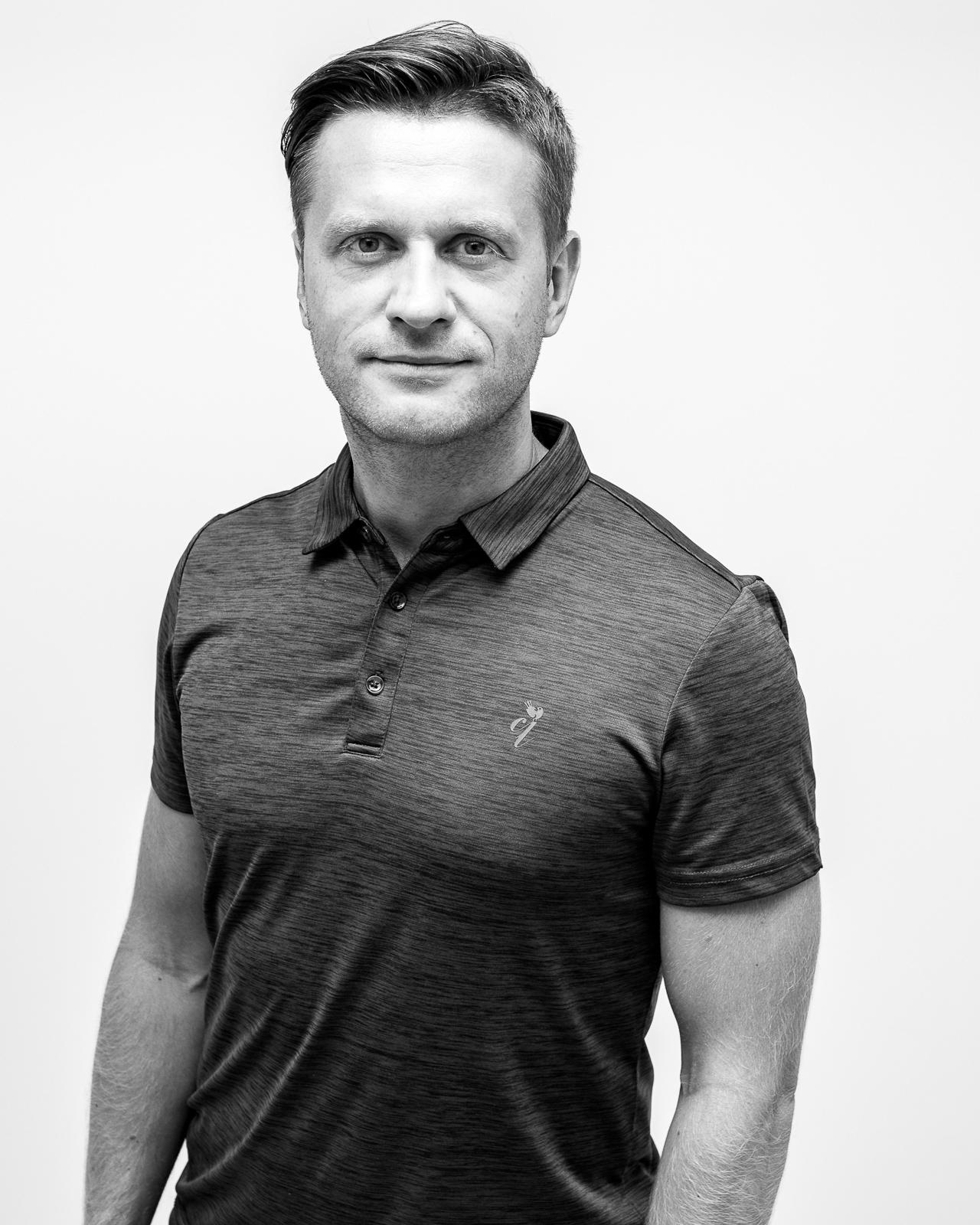 Andrius Kurganovas