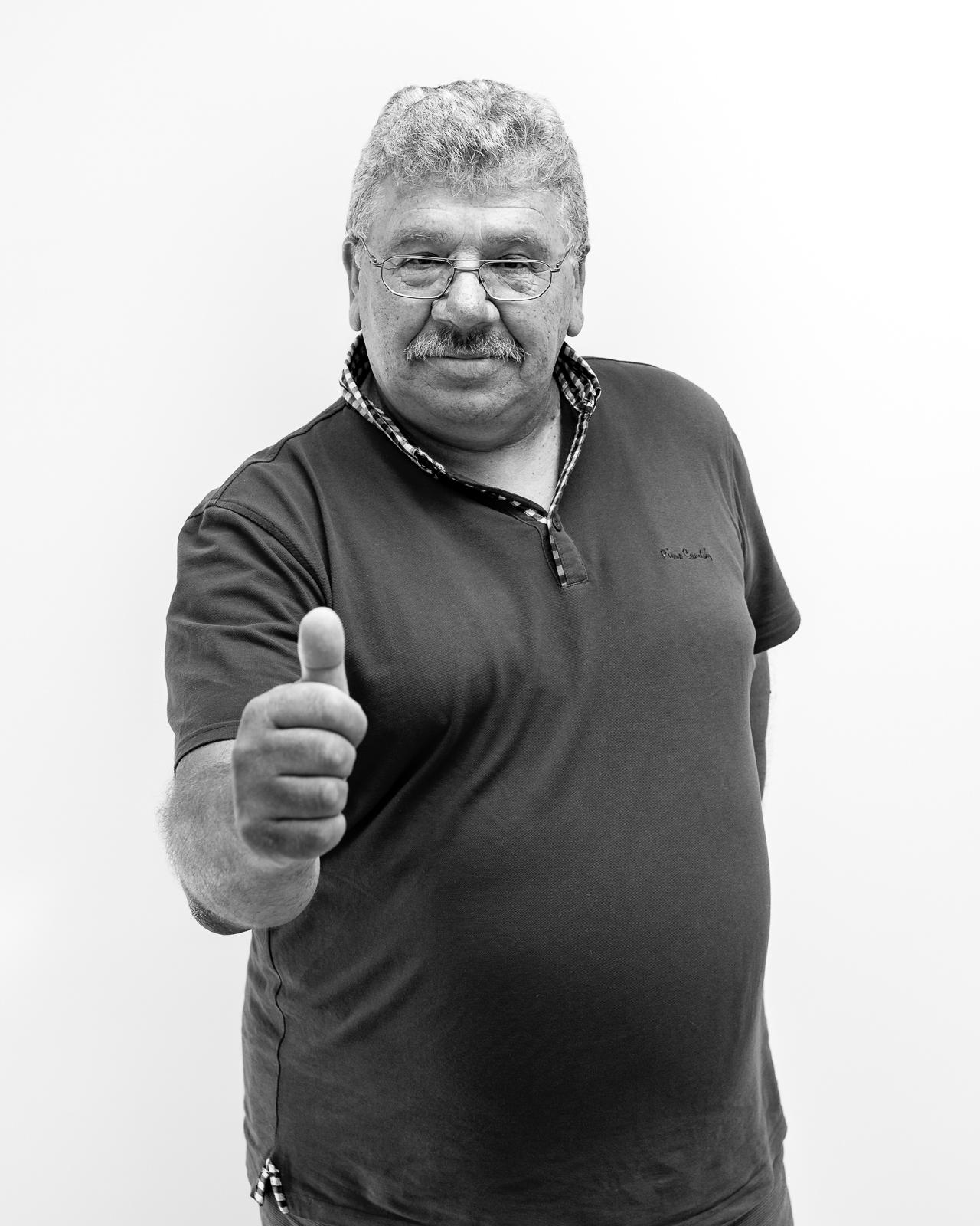 Michail Metlov