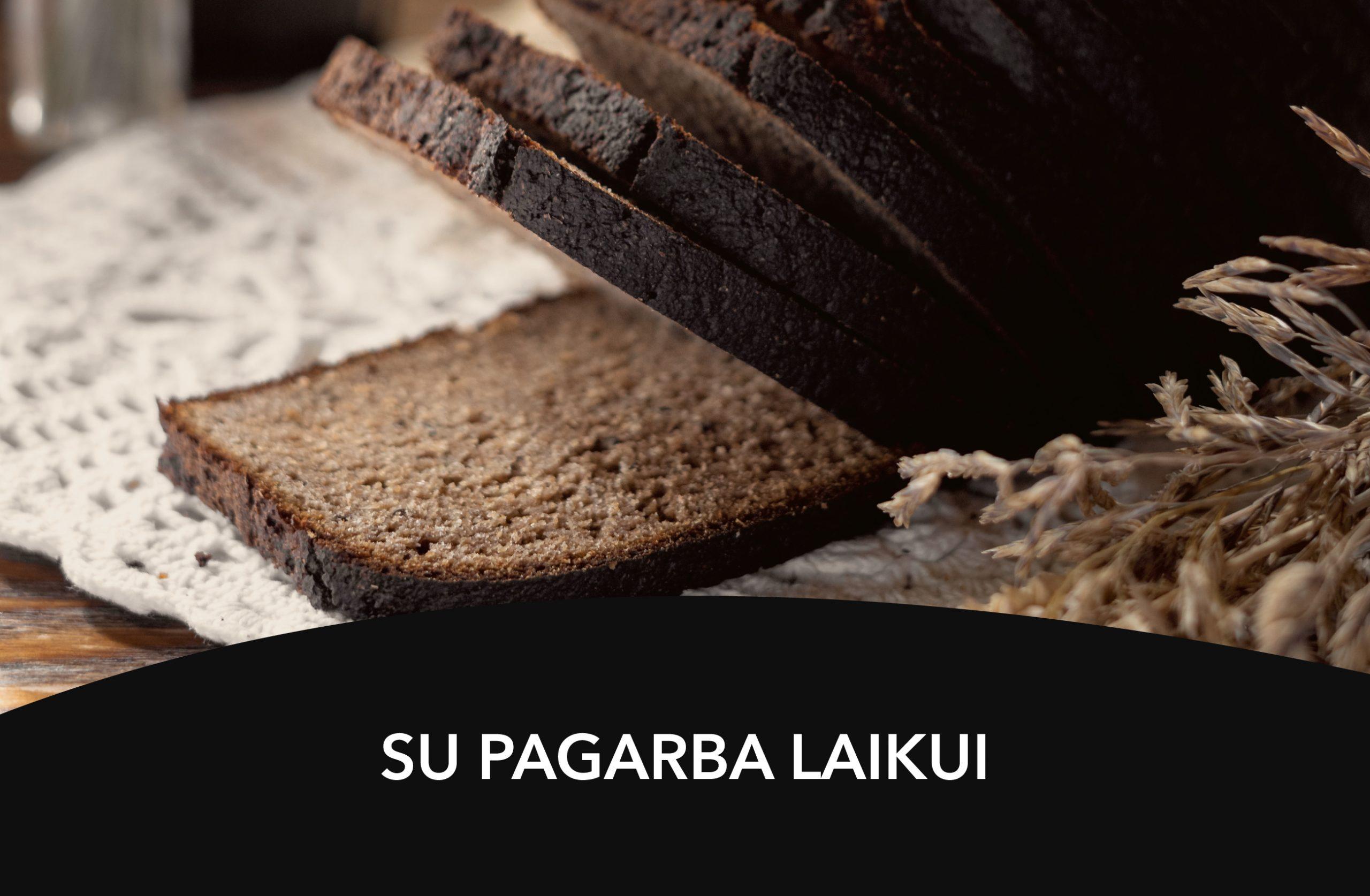 Ruginių duonų šeima