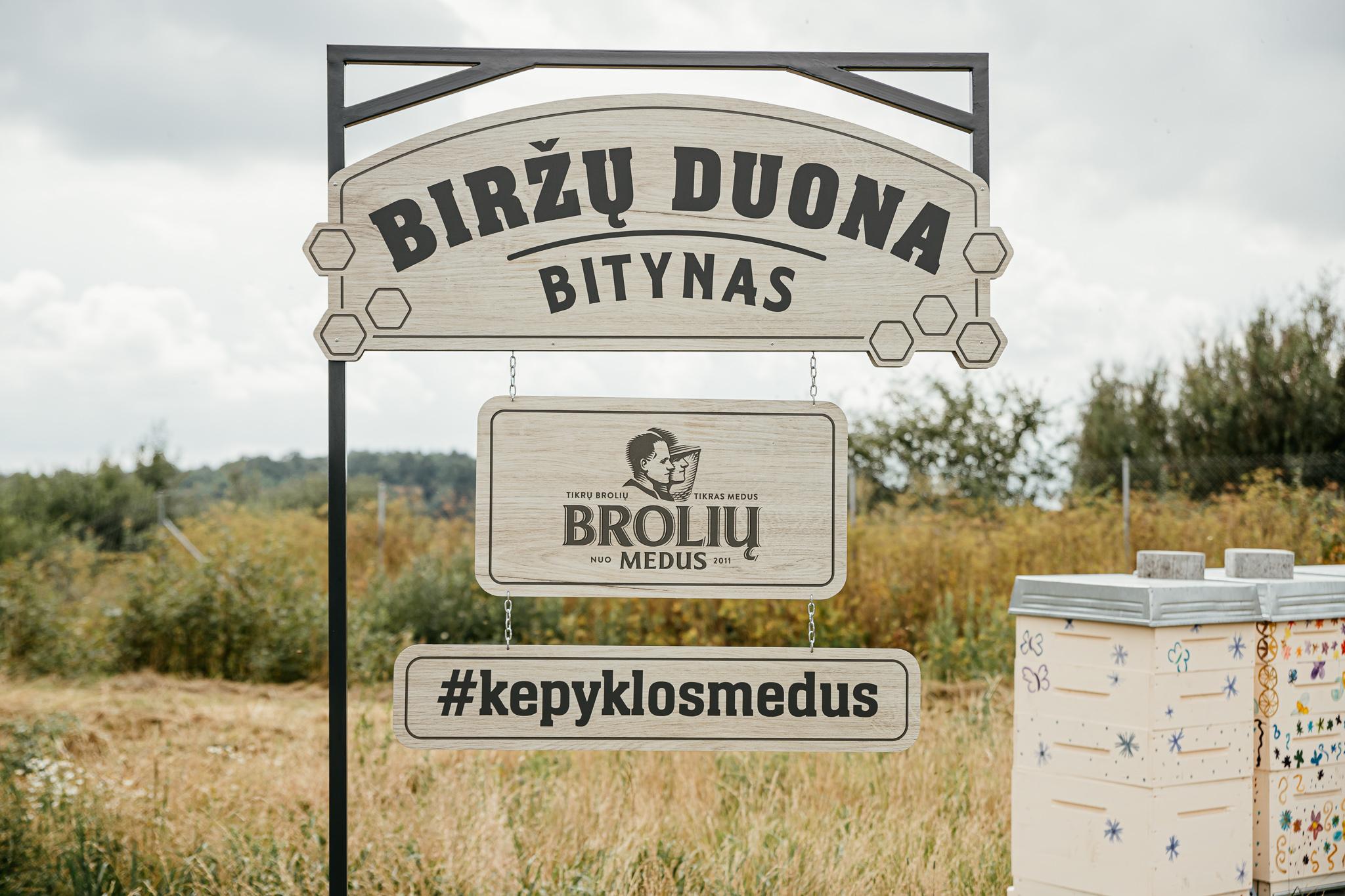 KEPYKLOS MEDUS!